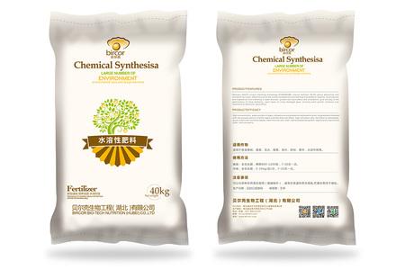 贝尔壳生物科技公司包装设计