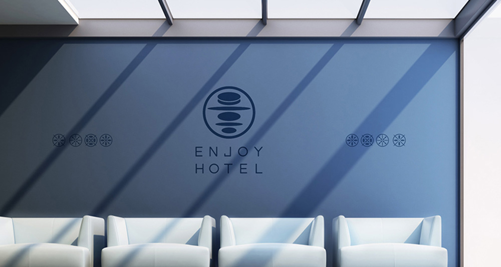景悦酒店品牌设计