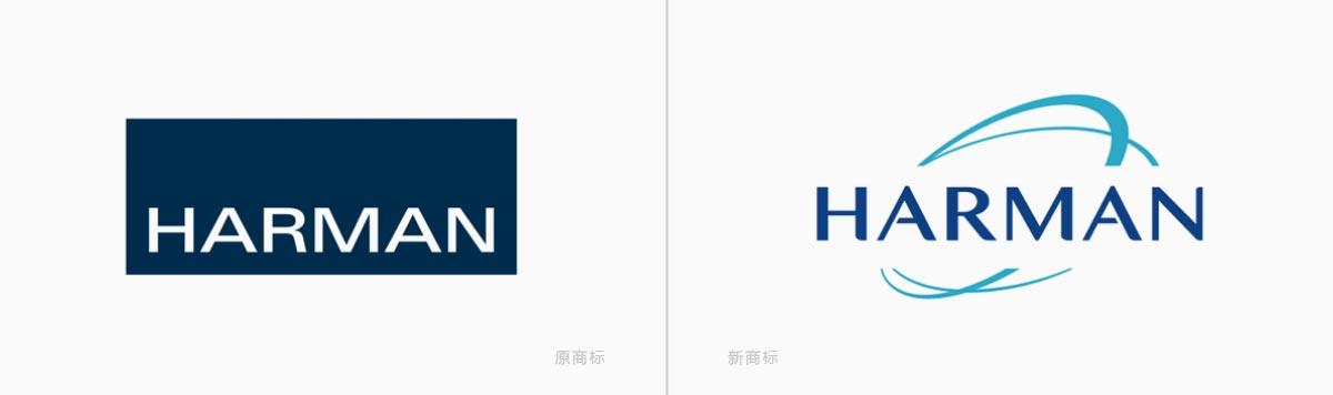 外国品牌鞋标志-曼国际的新品牌LOGO设计是简约而具有现代科技感的,新LOGO设