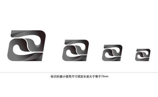 润滑油标志设计