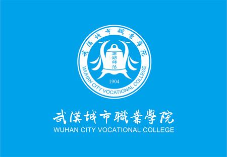武汉城市职业学院画册设计