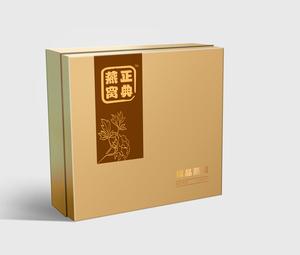 燕窝经典包装设计
