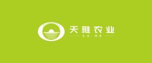 天雅农业LOGO设计