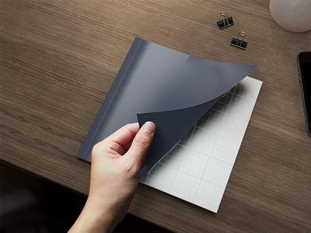 美露珠宝画册设计