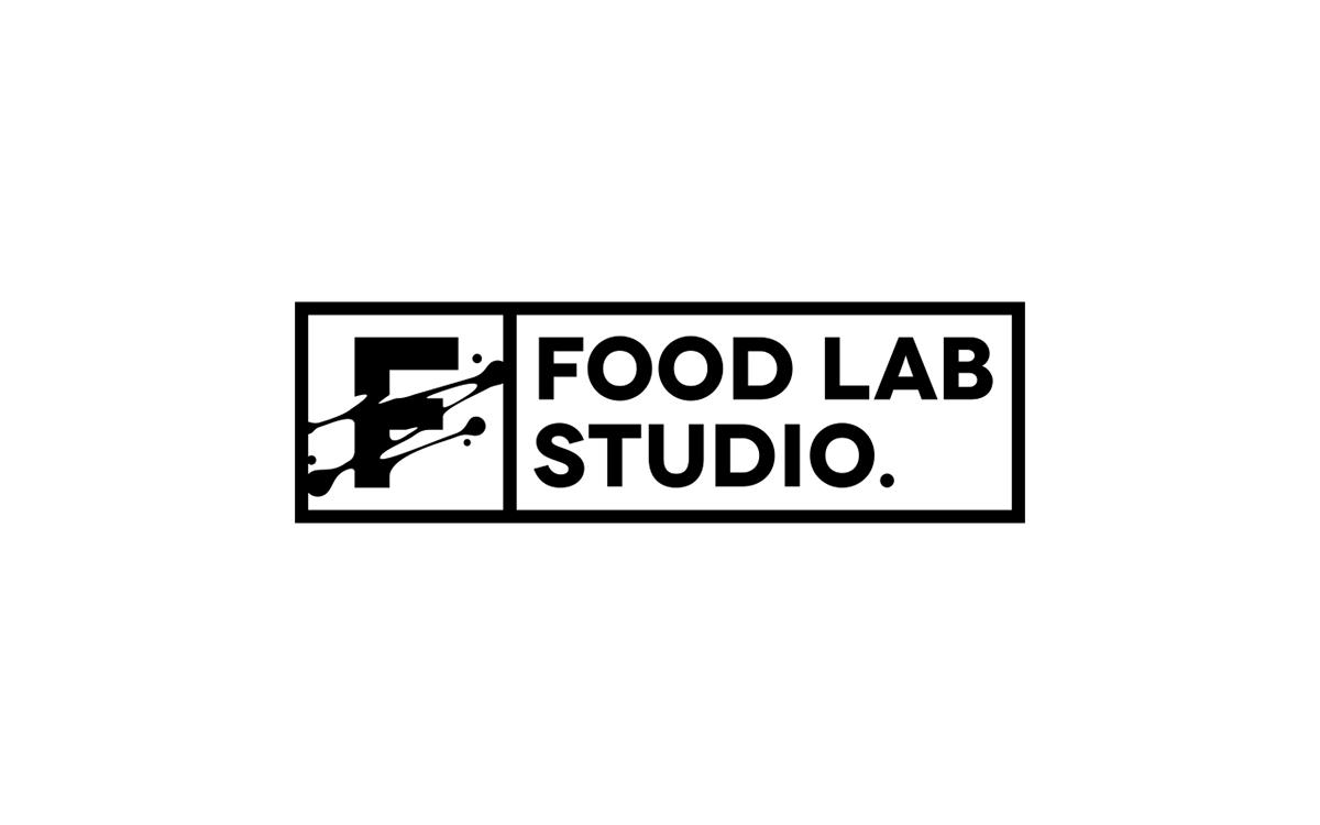 食品实验室品牌形象设计_武汉上辰品牌设计公司